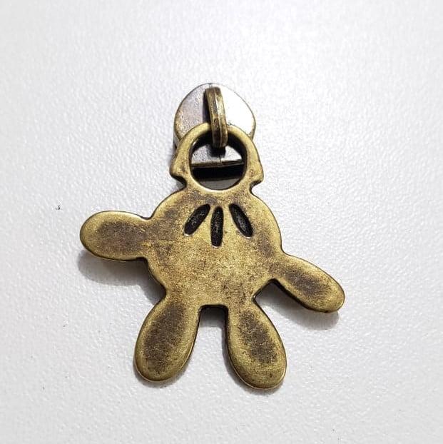 Cursor - N.5 - Mão Mickey Mouse
