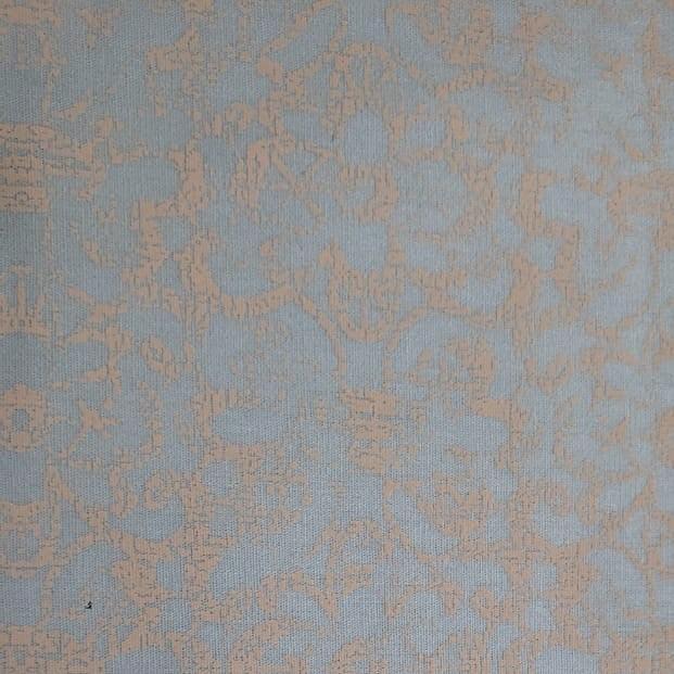 Tricoline - Básico Creme - Fundo Tiffany Fabricart