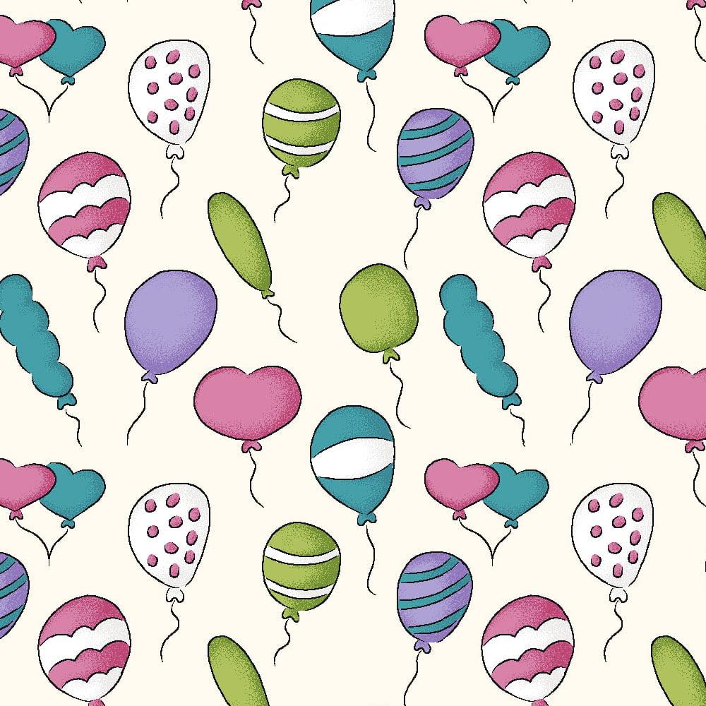 Coleção Fofurices -  Mini Balões