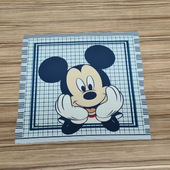 Mickey Mouse Painel  -  Fernando Maluhy