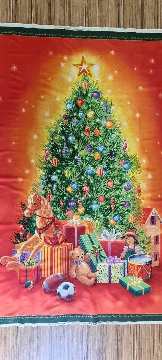 Painel Árvore Natal  - Importado