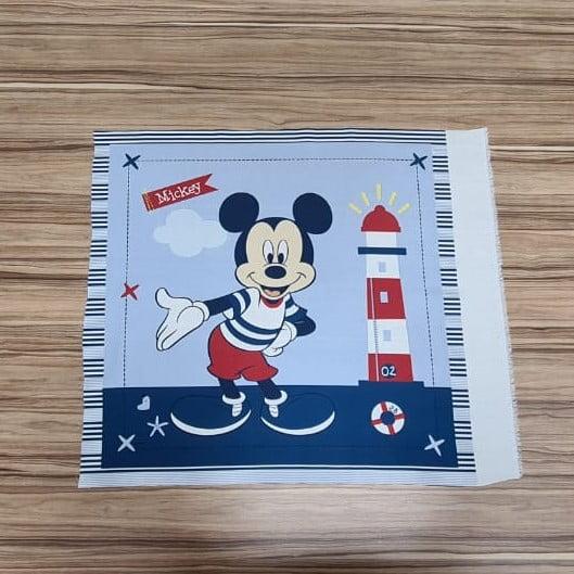 Painel  Mickey Mouse  -  Fernando Maluhy