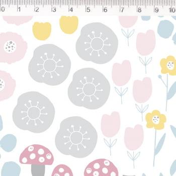 Pequeno Quintal -Flores - Eliana Sposito  - Fernando Maluhy