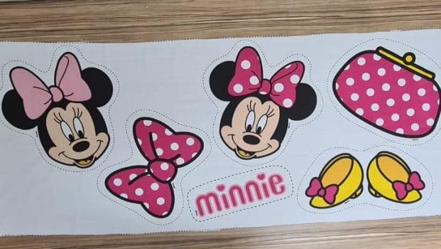 Minnie -  Fernando Maluhy