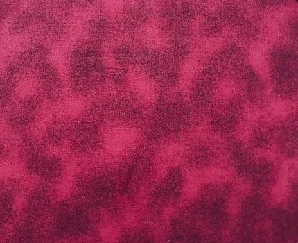 Poeirinha - fundo vermelho -  Fernando Maluhy