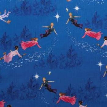 Tricoline - Peter Pan - Importado