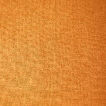 Tricoline - Textura - Tom Tom Laranja - Fernando Maluhy