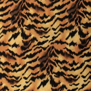 Tricoline - Tigrado - tigre - Importado