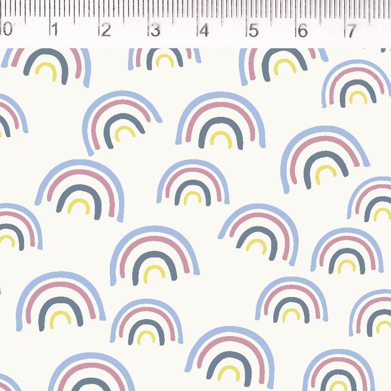 Tricoline -  Arco Iris Pequeno  - Fernando Maluhy